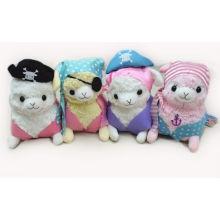 Cadeaux d'anniversaire jouets pour enfants jouets bon marché jouets en peluche alpaca en peluche