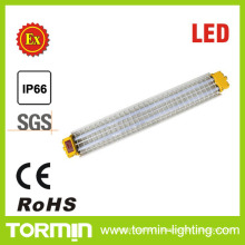 Atex CE Approved Explosion Proof Fluorescent Light Lamp Explosion Proof T8 LED Tube Light