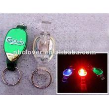 Flaschenöffner mit LED-Licht zur Förderung