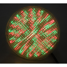 35W RGB LED PAR56 Underwater Light (on/off controlled with remote)