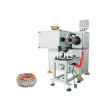 Horizontal Single Side Lacing Machine