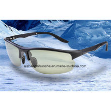 Tr90 Polarized Sunglasses Fishing Glasses Locomotive Glasses