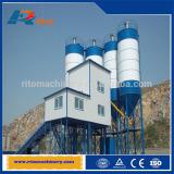 HZS60 concrete batching plant