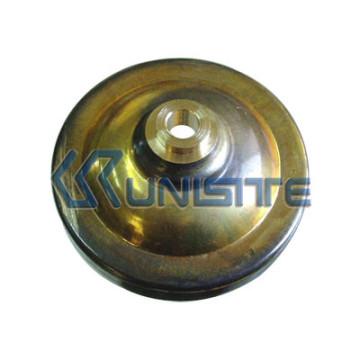 High quailty aluminum forging parts(USD-2-M-299)