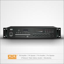 Lpa-200fcd 5 Zone Amplificateur Lecteur CD 200W pour Restaurant