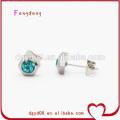 Newest Design Stainless Steel Stud earrings