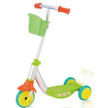 Mini Kids Scooter с горячими продажами (YV-010)