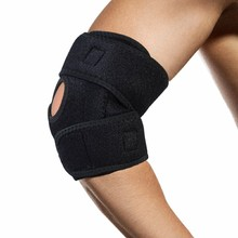 Copper Arm Elbow Support Brace For Tennis Elbow