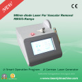 Rbs-03 Immediately Result Diode Laser 980nm Vascular Removal Machine with Ce