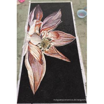 Hintergrunddesign Mosaik, Kunstmuster Mosaik (HMP894)