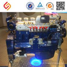 nome das partes do motor diesel de 110KW chinês leve