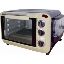 18L Hot Sale New Design Electric Oven