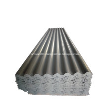 Popular Construction Material Mgo Roofing Sheet