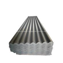Matériau de construction populaire Mgo Roofing Sheet