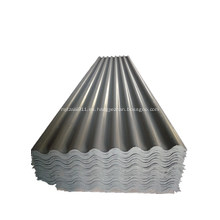 Hoja de techado Mgo de material de construcción popular