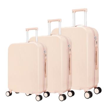 Nuevo diseño 2021 Trolley Maletas de equipaje de viaje