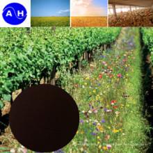 EDDHA-Fe 6% para Fertilizantes Orgánicos