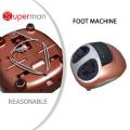 Machine multifonctionnelle de massage de pied de réflexologie de massage profond de pied de massage infrarouge de pieds
