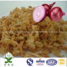 Жареные лук-шалот / лук хрустящий от компании Чжуншэн чеснок