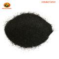 Carbone activé par noix de coco granulaire 25KG pour la purification de gaz