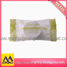 magic coin tissue for hotel, travel , cosmetics use