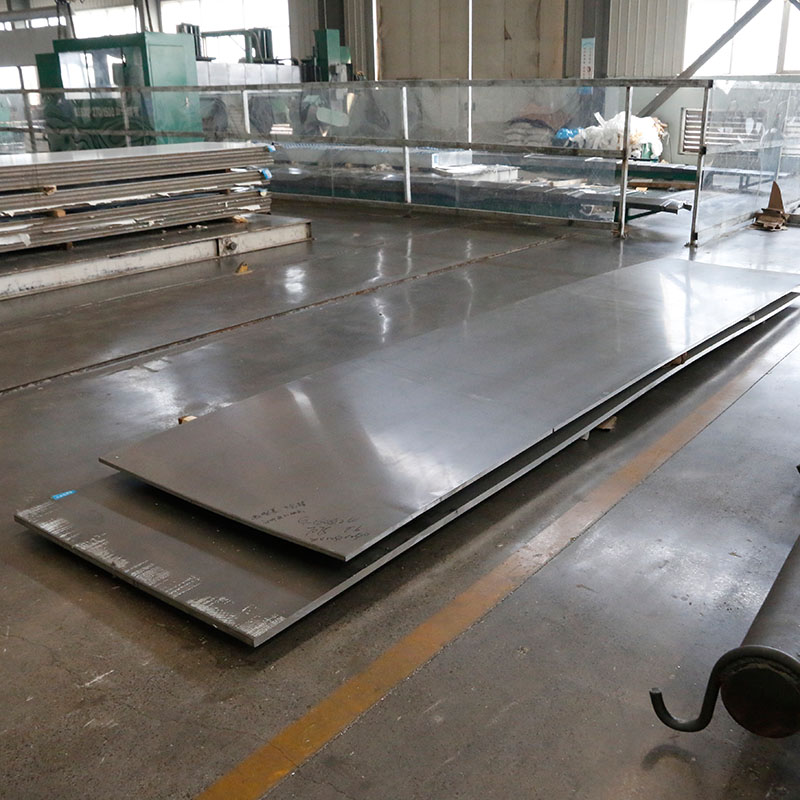 Automotive Aluminum Plate