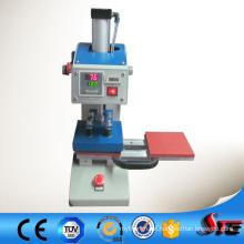 Máquina de impressão pneumática automática do caso do iPhone do certificado do CE melhor
