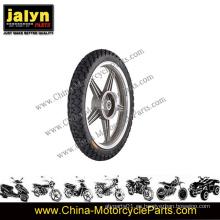 Rueda trasera de la motocicleta para Wuyang-150