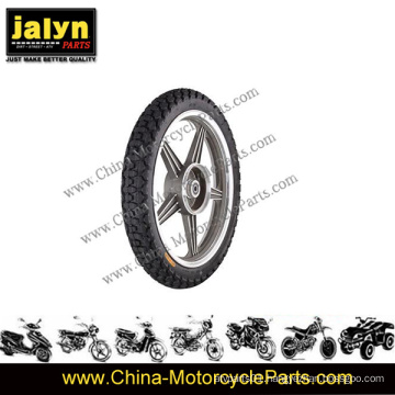 Motorcycle Rear Wheel for Wuyang-150