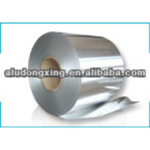 Bandeau en aluminium de panneau de signalisation