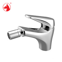 EVER Series Bathroom Single Lever Deck-Mounted Bidet Mixer