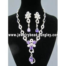 Ensembles de bijoux en or