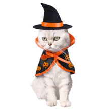 Amazon Hot Sale Halloween pet capes cat and dog Christmas costumes costumes pet Superman capes