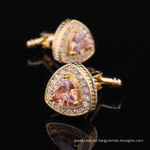 VAGULA caliente venta de Rhinestone gemelos boda gemelos Gemelos (HL62273)