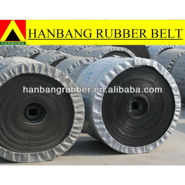 heat-resistant conveyor belt