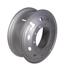 24-дюймовые стальные колесные диски