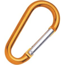 Золото Желтые Высококачественные Алюминиевые Крючки