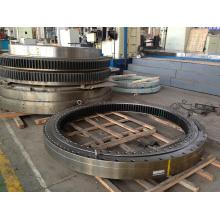 Roulement de pivotement externe fabriqué en usine pour grue