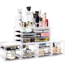 High Quality Acrylic Makeup Box for Storage