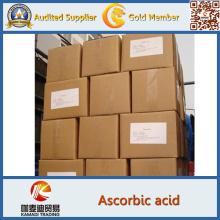 Hohe Qualität Food Grade natürliche reine Vitamin C Ascorbinsäure