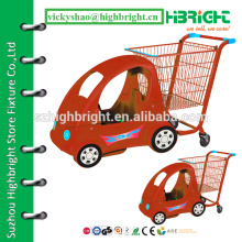childrens shopping cart,kids plastic supermarket trolley,toy children cart