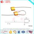 Jc-CS007 China produziert Großhandel Kabel Sicherheitssiegel mit Print Seriennummer