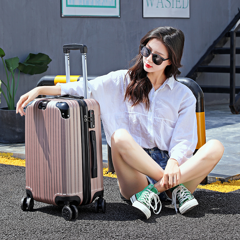 Double Wheels Luggage