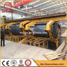 New Condition And Water Tan Product Type Water Tank Making Machine