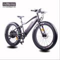 48V500W Bafang Mid Drive nouveau design vélo électrique, vélo de montagne gros pneu, mode e vélo