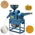 DAWN AGRO Precio de fábrica directo Combinación móvil molino de arroz 0816