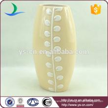 YSv-30 moderno vaso decoração forma