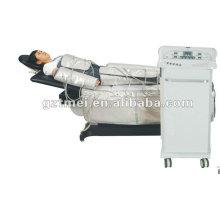 Presoterapia + infrarrojo lejano + estimulación que adelgaza la máquina