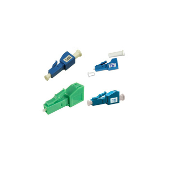 Mod Fiber Optik Fiber Optic LC