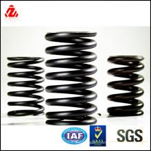 Ressort de compression à bobines en acier à usage personnalisé